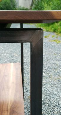 Custom Made The Console Table