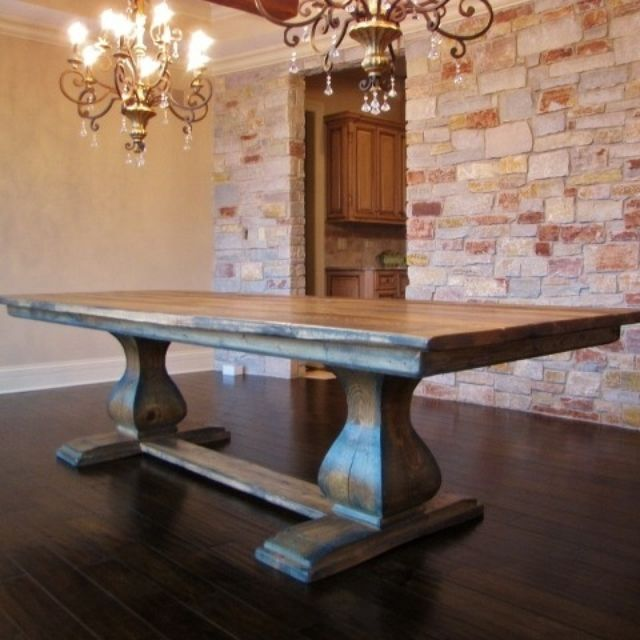 rustic elements furniture. Belly Pedestal Table By Rustic Elements Furniture