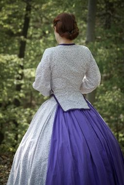 Custom Made Civil War Era Dresses