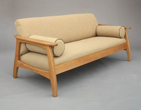 Custom Made Linnaea Sofa