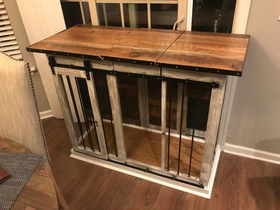 Dog Kennel By Bluejay Woodworking