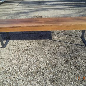 Remarkable Wooden Benches Custom Wood Benches Custommade Com Machost Co Dining Chair Design Ideas Machostcouk