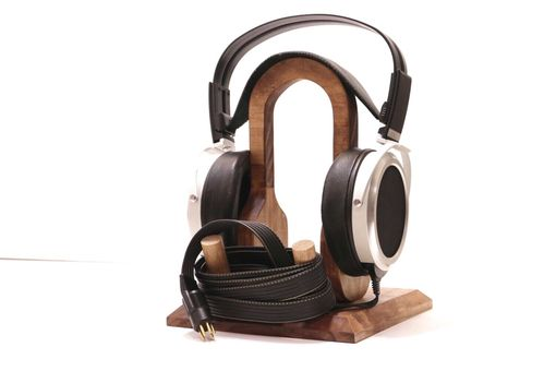 Custom Made Headphone Stand