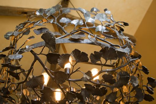 Custom Made Custom Lighting