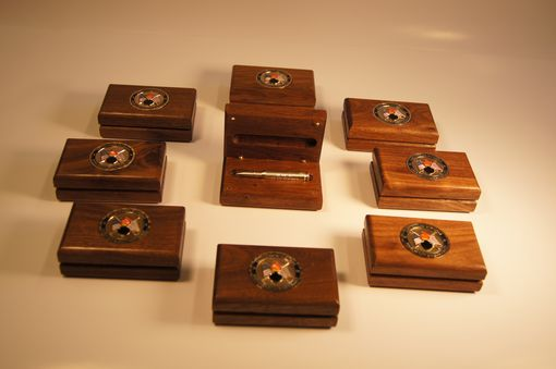 Custom Made Presentation Boxes