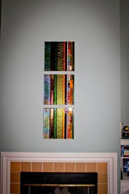 Custom Made Commission Art Wall