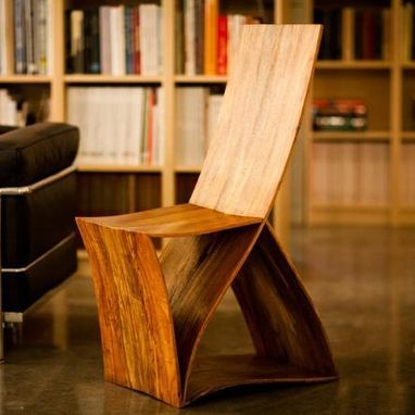 Custom Made Accent Chair