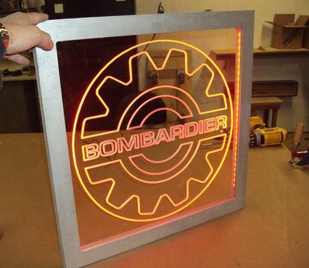 Custom Made Custom Led Sign