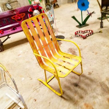 Custom Made Outdoor-Chairs Outdoor Furniture
