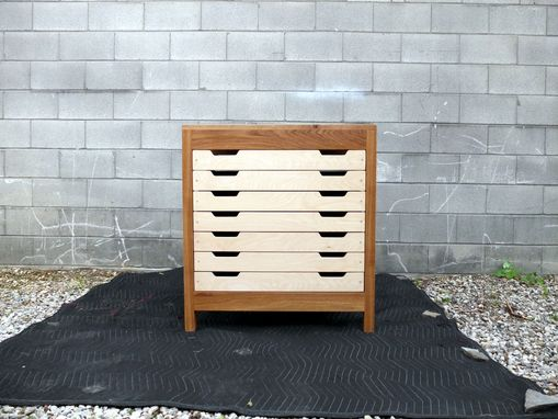 Custom Made Prtl Flat File