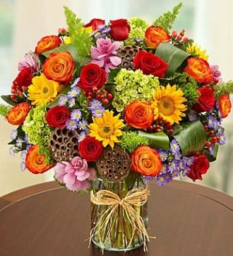 Custom Made Floral Arrangements By Mendon Greenhouse & Florist