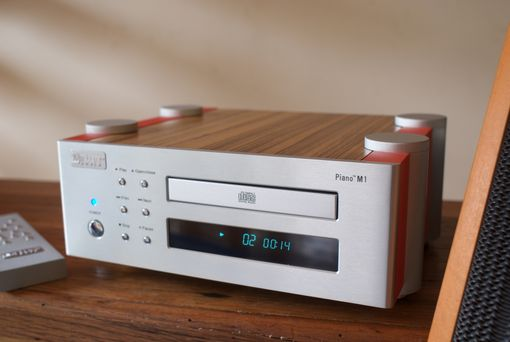Custom Made Piano M1 Cd-Player