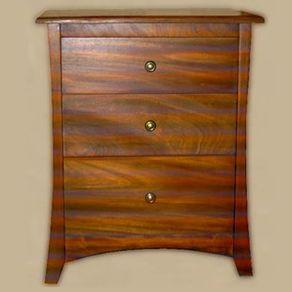 custom nightstands   handmade bedside tables   custommade Make Your Own Nightstand