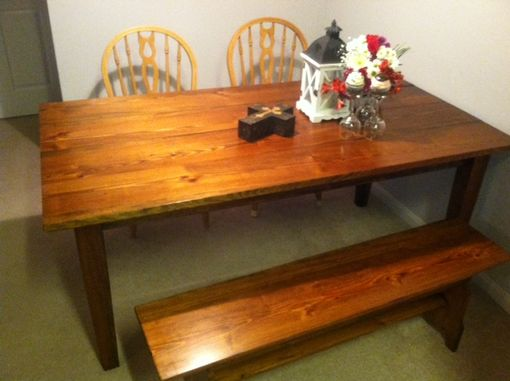 Custom Made Examples Of Our Tables