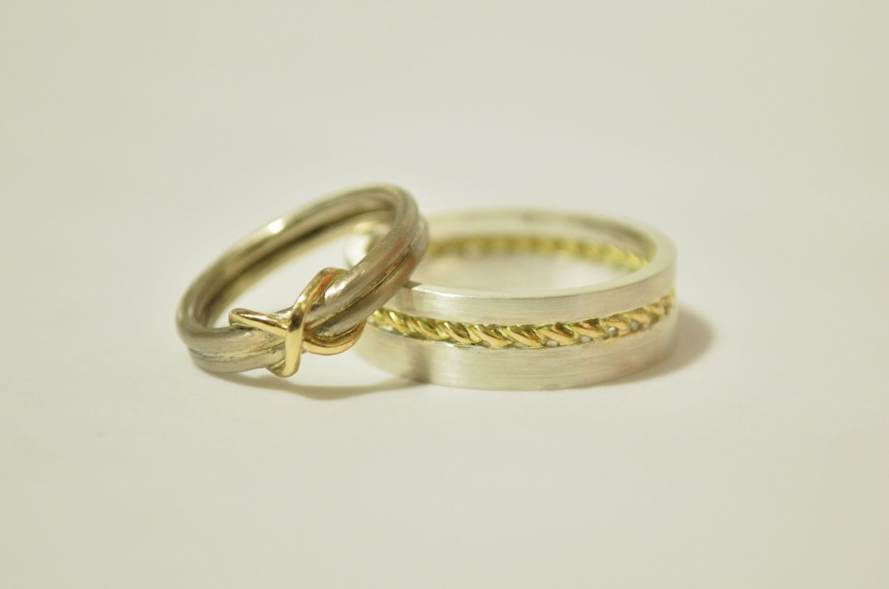 in white bands twisted women diamonds gold wedding band braided jewelry fascinating nl wg rings