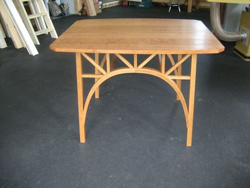Custom Made Latourelle Table