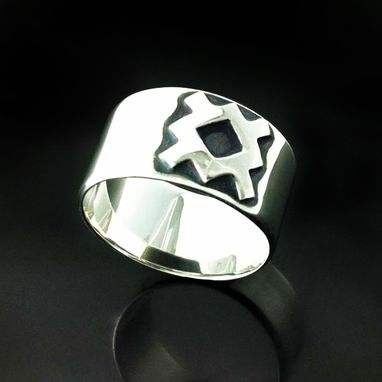 Custom Made Cherokee Ring
