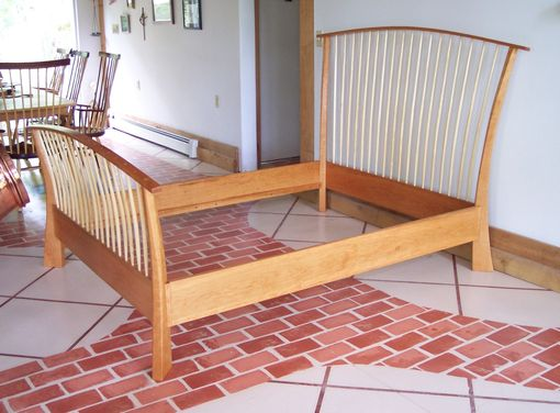 Custom Made Beds, Queen Size