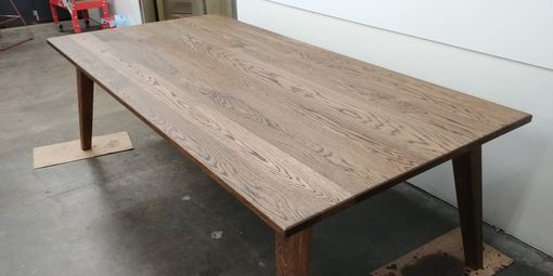 Custom Made Paul Bunyan S Coffee Table