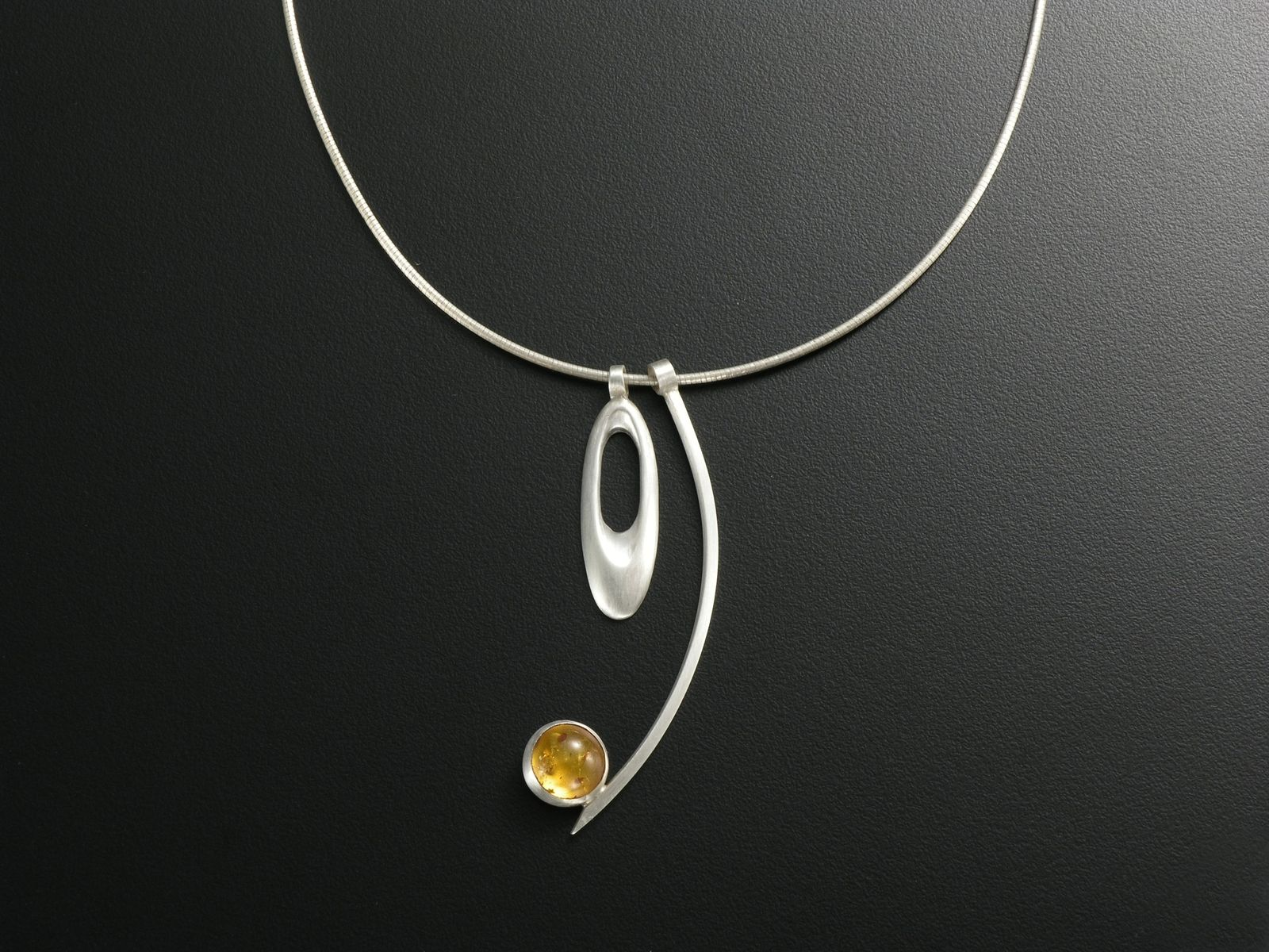 diamond gold gone pearl yellow pendant necklace products fishing e and josephine bergsoe bergs