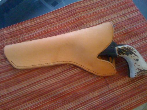 Custom Made Gun Holsters