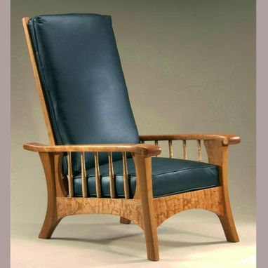 Custom Made The Boger Chair (A New Morris Chair)