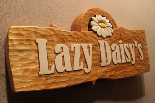 Custom Made Custom Carved Wood Signs | Handmade Signs | Home Signs | Cabin Signs | Cottage Signs