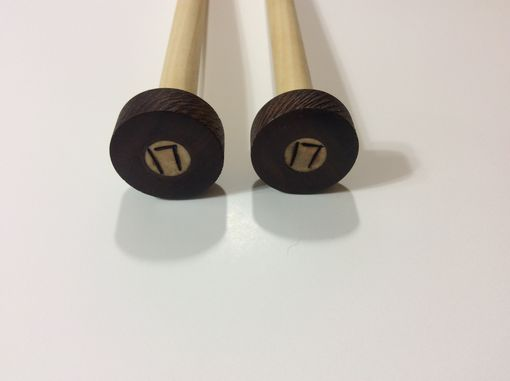 Custom Made Knitting Needles