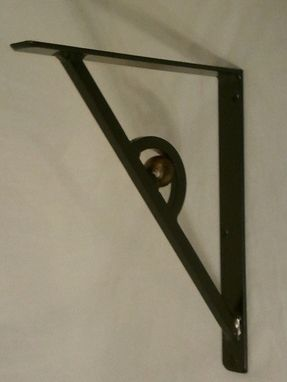Custom Made Contemporary & Modern Style Brackets
