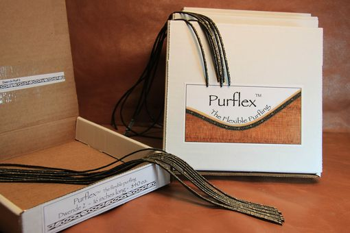Custom Made Purflex® (Patented)