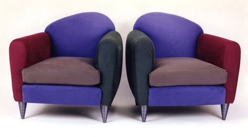 Custom Made Igor Chairs