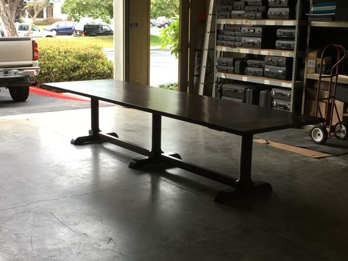 Custom Made Custom Dinning Tables