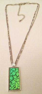 Custom Made Mosaic Jewelry