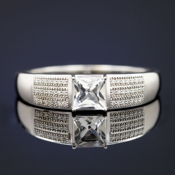 21596f15905c94 Custom Men's Rings | Design Your Own Men's Ring | CustomMade.com