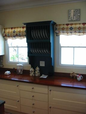 Custom Made Debbie's Kitchen