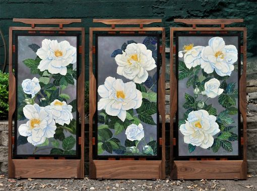 Custom Made Decorative Frames