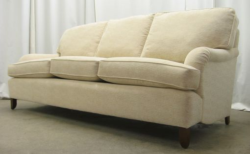 Custom Made Wellington Sofa