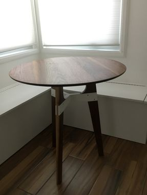 Custom Made Nook Table