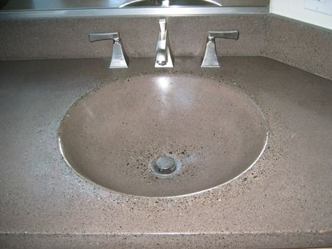 Custom Made Bolinas Bowl Sink