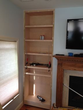 Custom Made Cabinetry Rescue + Client Review