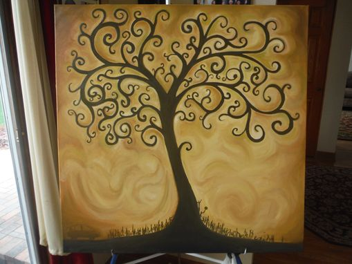 Custom Made Custom Oil Painting - Art Commission