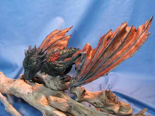 Custom Made Dragon Hatchlings Suitable For Cosplay Or Display