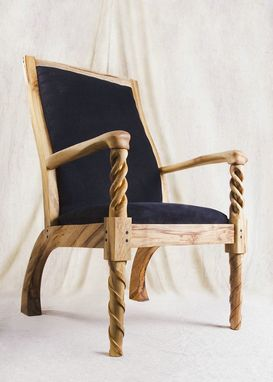 Custom Made Chester Chair