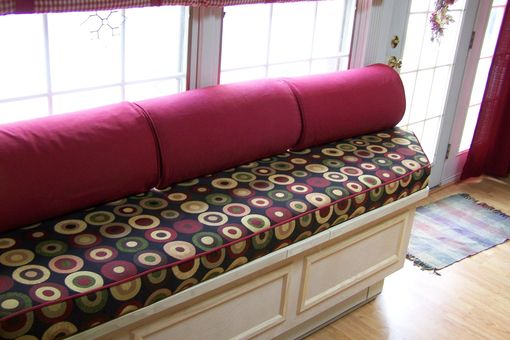 Handmade Window Seat Cushion By Maiden Jane Custommade Com