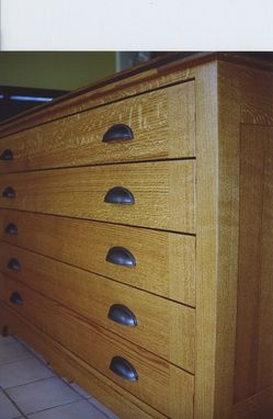 Custom Made Custom Flat File