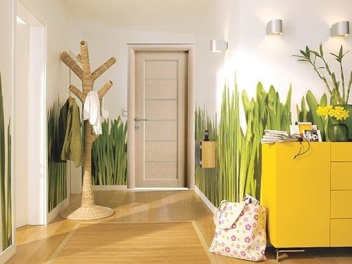 Custom Made Modern Interior Doors