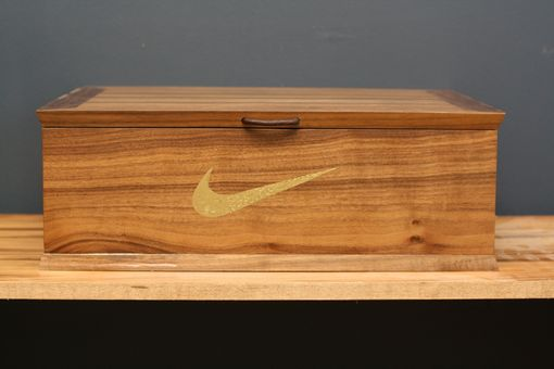 Custom Made Nike Project