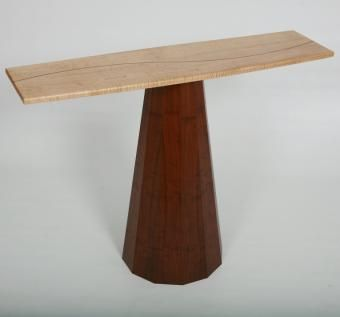 "Custom Made ""Undivided"" Table"