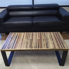 reclaimed wood coffee tables | barnwood coffee tables | custommade