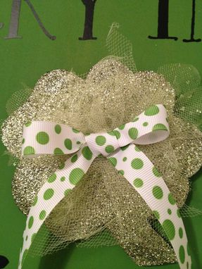 Custom Made St. Patrick's Day Lucky In Love